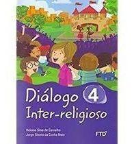 Dialogo Inter-religioso 4 - Livro Do Professor