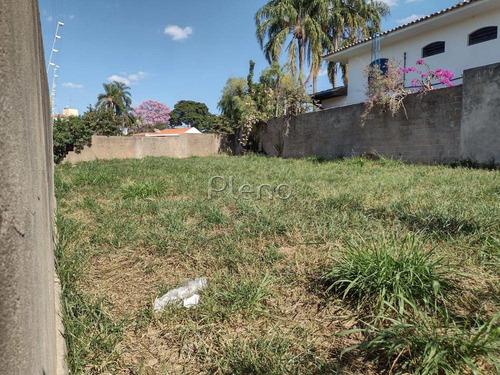 Imagem 1 de 3 de Terreno À Venda Em Nova Campinas - Te029370