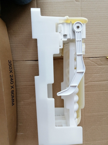 Imagen 1 de 1 de Da97 07603b Ice Maker Para Refrigerador Samsung Rf26