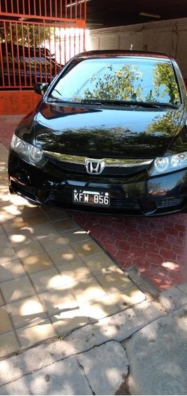 Honda Civic 1.8 Lxs At 2011