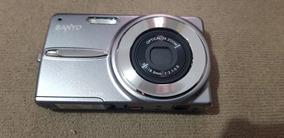 Camera Digital Sanyo Dsc-x1250 12.1 Mp