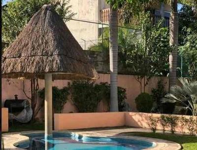 Se Vende Casa De 4 Recámaras Cerca De Plaza Las Américas En Cancún