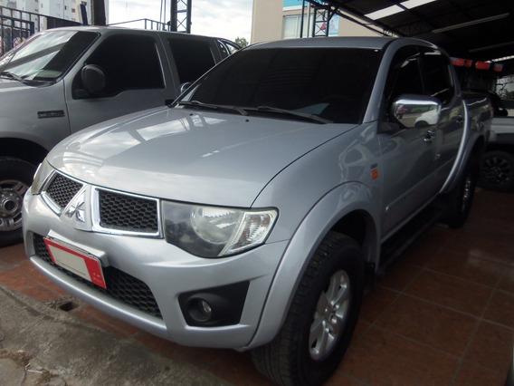 L 200 Triton 2012 Flex 4x4 Automatica