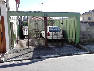 Casa Residencial Para Locação, Jardim Rosalina, Cotia. - Ca2801