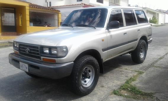 Toyota Autana Land Cruiser