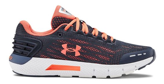 Zapatillas Under Armour Ua W Charged Rogue Mujer Go/rv