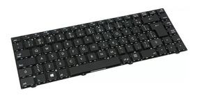 Teclado Notebook Cce Mp-09p88pa-f511 82r-14f121-4211 F4 Wifi
