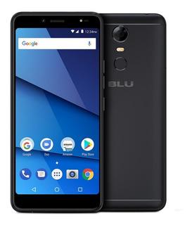 Blu Vivo One Plus 16gb 2gb Ram 3000mah 13mp 8mp *95v*