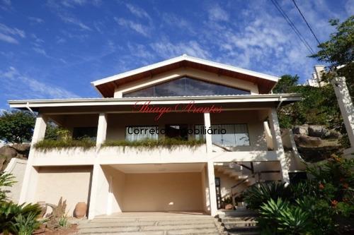 Casa Em Condomínio - Co00060 - 69282642