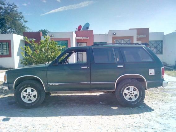 Chevrolet Blazer 4.3 Tbi