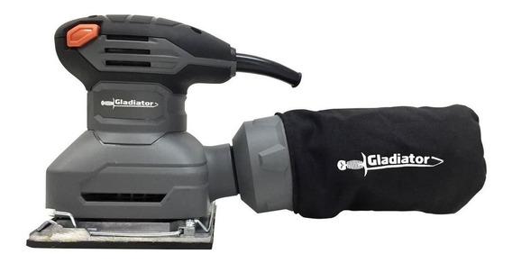 Lijadora Orbital Gladiator Lo613 250w - Ynter Industrial
