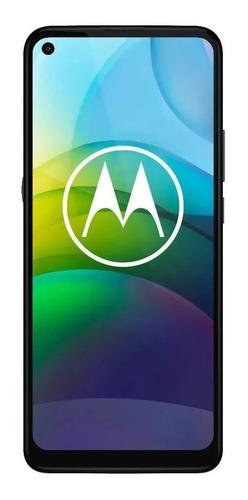 Celular Motorola Moto G9 Power 128/4gb Verde Nuevo Techcel
