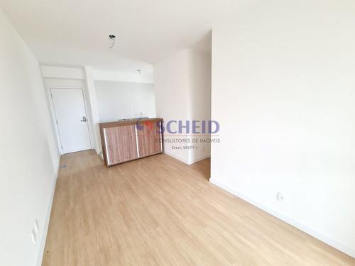 Apartamento Novo Recém Entregue -  Reformado - Mr74164