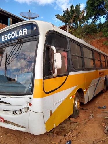 Ônibus Curto