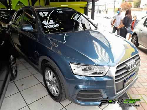 Imagem 1 de 10 de Audi Q3 1.4 Tfsi Attraction Plus Flex 4p S Tronic