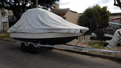 Imagen 1 de 14 de Trailers Milione Batanes Embarcaciones Cuatriciclos Motos 4