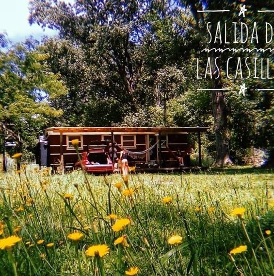 Casilla Rural, Cabaña, Las Chacras. Maschwitz. Escobar.