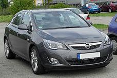 Reparacion Transmision Automatica Opel (new Astra)