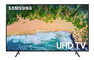 Samsung 50nu7100 Flat 50 4k Uhd 7 Series Smart Tv 2018
