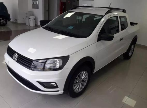Volkswagen Saveiro Adjudicada Plan Nacional K