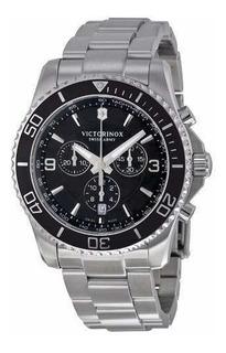 Reloj Victorinox Maverick Chronograph 241695 Hombre
