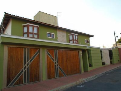 Casa Residencial Para Locação, Nova Piracicaba, Piracicaba. - Ca2545