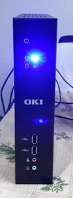 Pc Oki Intel Core-i3 4 Geração 4gb Ram