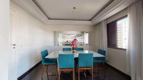 Apartamento Á Venda 3 Dorms, Tatuapé, Sp - R$ 1.1 Mi - V1700