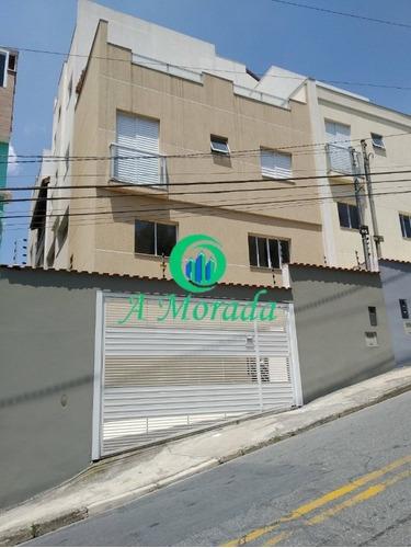 Imagem 1 de 17 de Sobrado De 101,35m²,  Vila Humaitá - Ca00757 - 69325306