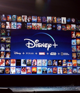 Disney Plus 1 Año. Oferta Black Weekend