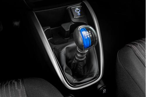 Pomo Empuñadura Bocha Cambios Fiat Cronos 2018