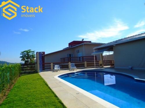 Ótima Casa No Condomínio Residencial Dos Lagos Em Itupeva - Sp, Com Uma Área Construída De 360,0 M² Em Um Terreno De 955,0 M² Casa Muito Bem Planejada - Ca01795