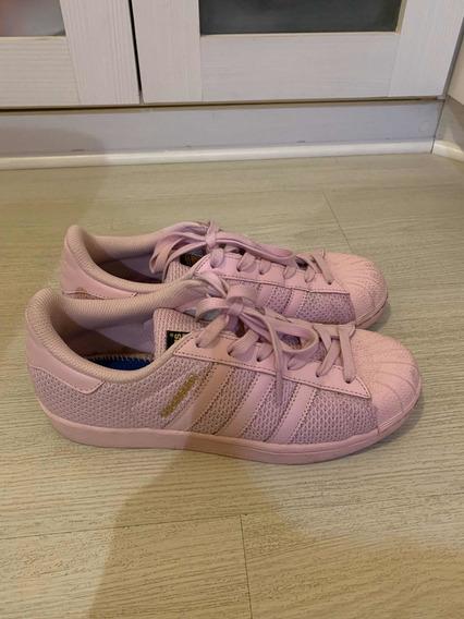 Zapatillas adidas Originals - Rosa
