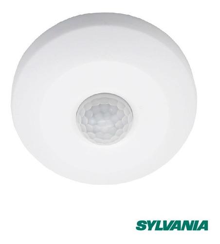 Sensor 360d Sobreponer Mini  Sylvania