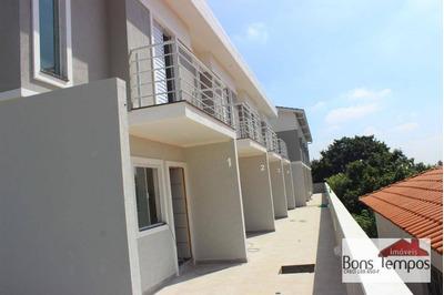 Sobrado Residencial À Venda, Jardim Casa Branca, Suzano. - So2554