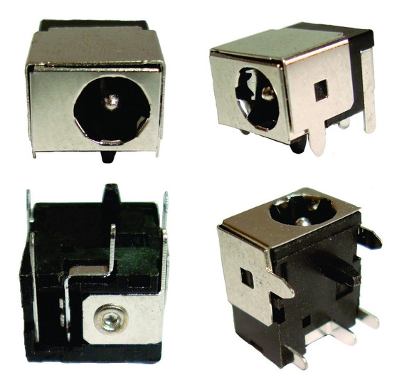 Conector Dc Jack Itautec A7420 A7520 Aak