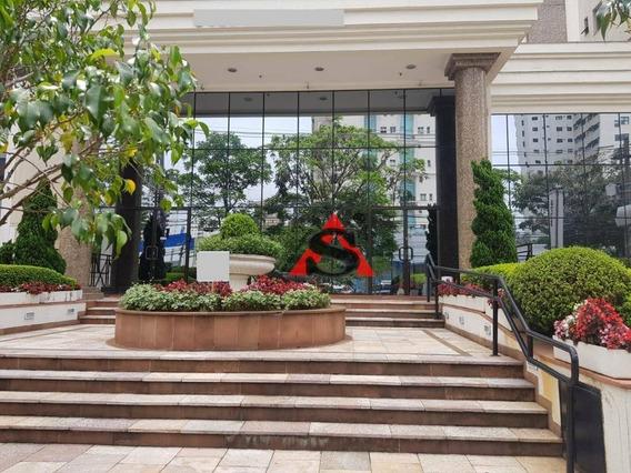 Loja Comercial Com Mezanino E Estacionamento Próprio - Ca2323
