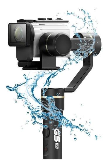 Estabilizador De Câmeras Esportivas Gimbal Feiyutech G5