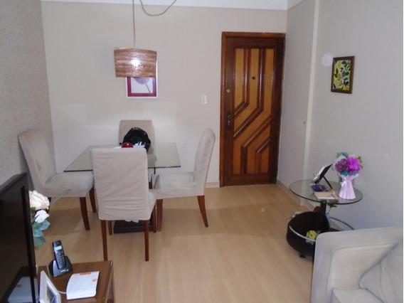 Apartamento Em Porto Novo, São Gonçalo/rj De 60m² 2 Quartos À Venda Por R$ 160.000,00 - Ap278895