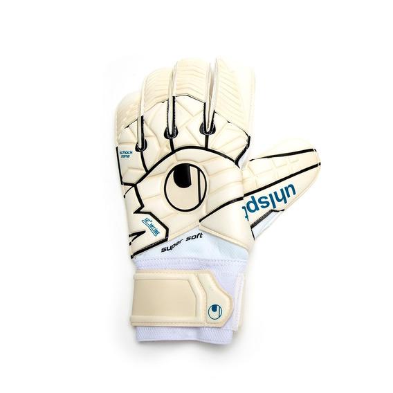 Guantes Futbol Comfort Rollfinger - Uhlsport