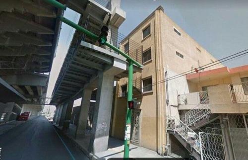 Edificio En Renta Mitras Centro Monterrey