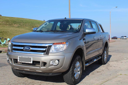 Ford Ranger 2013 2.5 Xlt Excelente Estado.