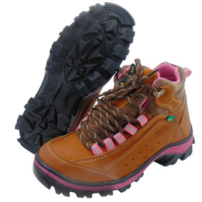 Coturno Adventure Atron Shoes 019 Feminino