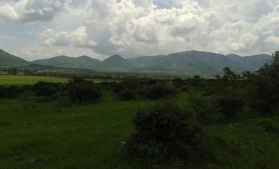 Rancho Carretera A Jalpa En Venta, San Miguel De Allende Gto