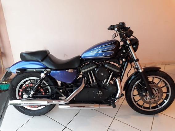 Harley Davidson/xl883r 2009