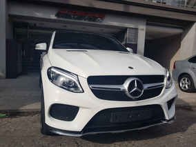 Mercedes Benz Gle 400 Amg Line Coupe 333 Cv 4 Matic