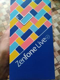 Celular Asus Zenfone L1 32gb Novo, Lacrado + Nf