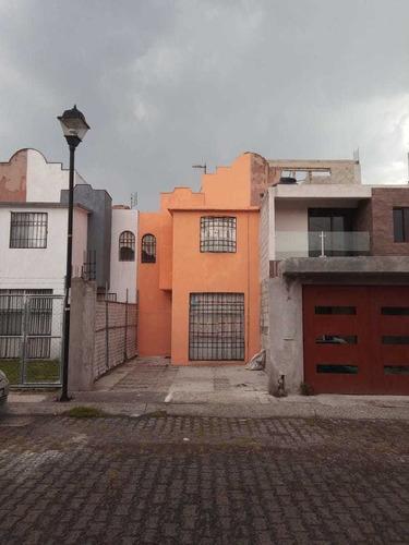 Imagen 1 de 2 de Cuautitlan Izcalli Cofradia 1 Casa 2niv. Acepto Credito