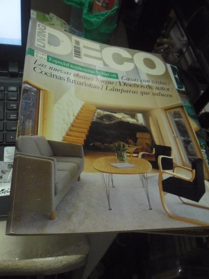 Revista - Living Deco 3 - Ano 1