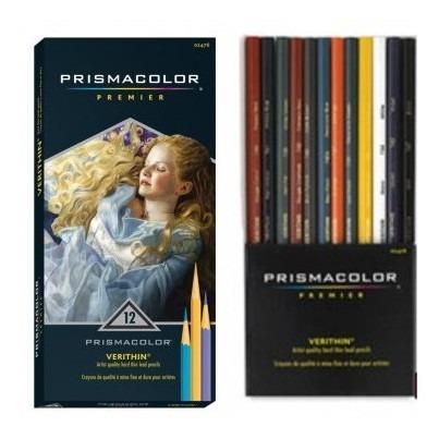 Prismacolor Verithin Premier Por - Unidad a $5958